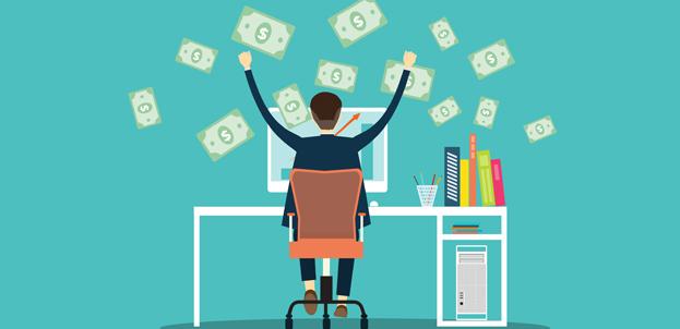 Wapmild.N.nu - Bisnis Online Pakai Modal Atau Tidak, Tak Perlu Repot dan Tak Pakai Takut Rugi » Solusi Tips Melakukan Bisnis Online Di Internet Seo Feed
